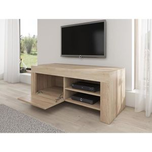 Meuble tv hauteur 50cm - Achat / Vente Meuble tv hauteur ...