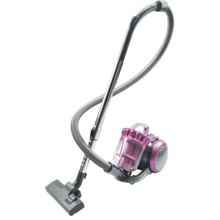 aspirateur sans sac a c home as230r achat vente aspirateur traineau soldes cdiscount. Black Bedroom Furniture Sets. Home Design Ideas