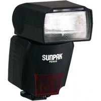 Flash appareil photo SUNPAK CANON PZ42X NOIR