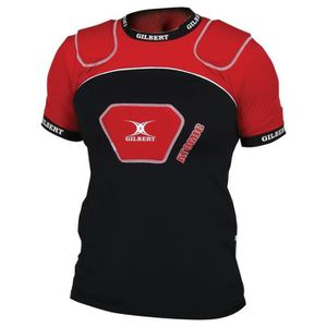 EPAULIERE RUGBY GILBERT Body Armour Atomic v2 RGB