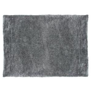 Tapis gris clair achat vente tapis gris clair pas cher cdiscount - Tapis gris clair pas cher ...