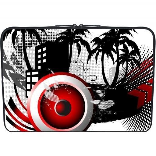 housse neoprene pc ordinateur portable 13 3 pouces musique prix pas cher cdiscount. Black Bedroom Furniture Sets. Home Design Ideas