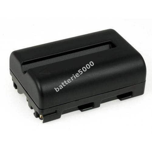 batterie pour sony appareil photo num rique a30 achat vente batterie appareil photo. Black Bedroom Furniture Sets. Home Design Ideas