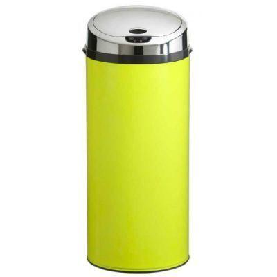 poubelle anis 45l sensitive ouverture infra rouge achat