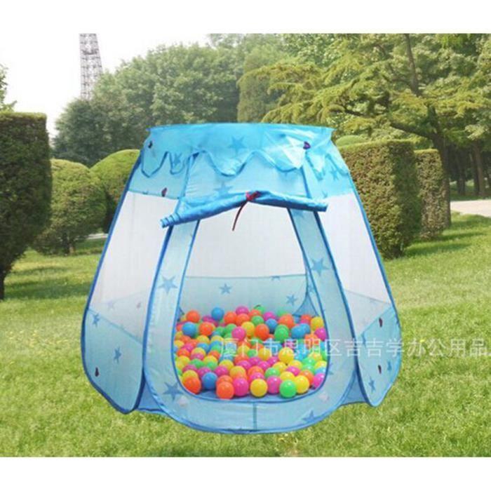 Tente pour les enfants en toute s curit maison de jeux for Tente pour piscine