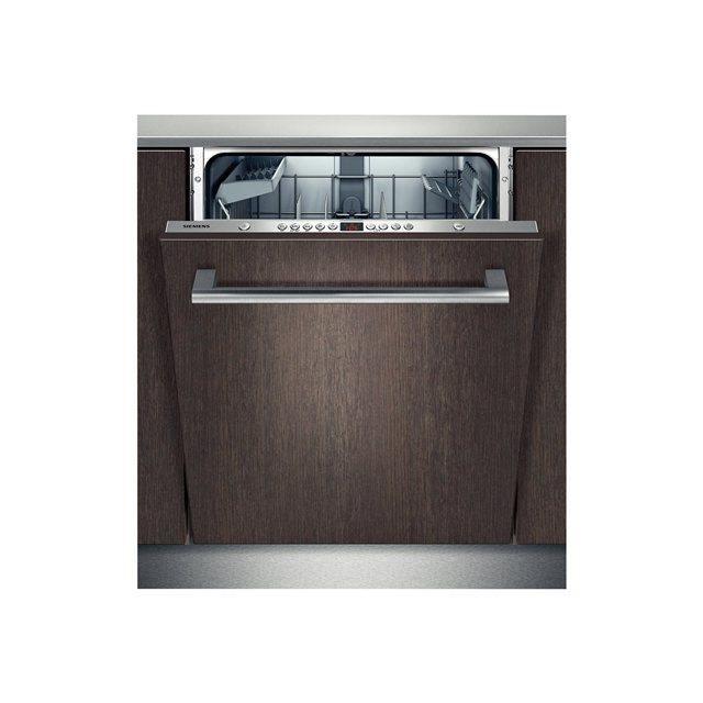 Lave vaisselle 60cm int gr sn65m038eu 13 couv achat vente lave vaissell - Achat noel paiement differe ...