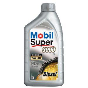 Mobil S3000 5W40 Diesel 1L