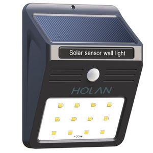 Eclairage solaire sans detecteur de mouvement - Achat / Vente ...