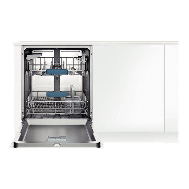 Bosch smi53m42eu 01 lave vaisselle avec bandeau achat for Interieur lave vaisselle bosch