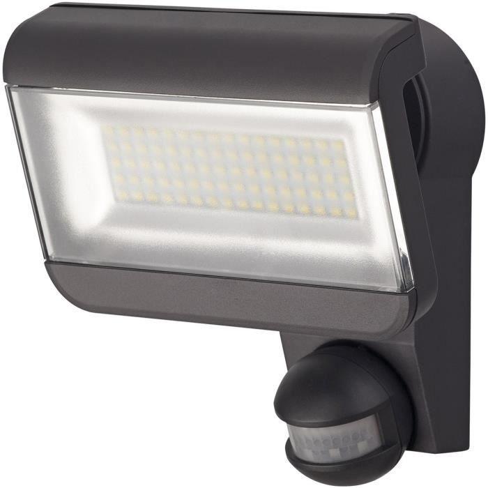 projecteur a led avec detecteur de mouvement achat vente projecteur a led avec detecteur de. Black Bedroom Furniture Sets. Home Design Ideas