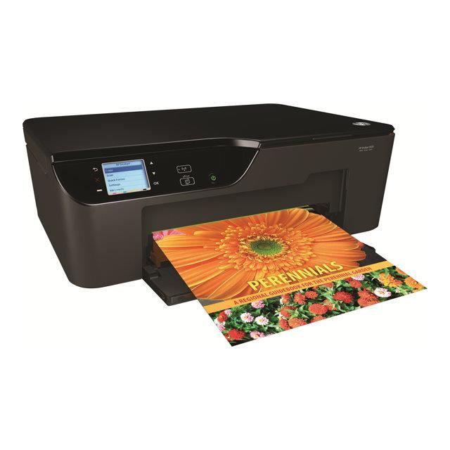 imprimante multifonction deskjet 3522a cx052b hp prix. Black Bedroom Furniture Sets. Home Design Ideas