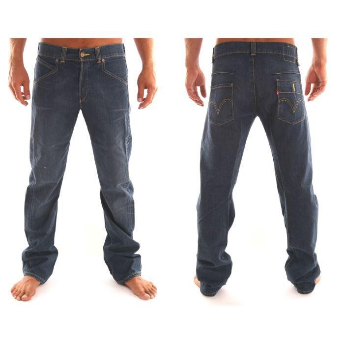 levi 39 s engineered jeans homme. Black Bedroom Furniture Sets. Home Design Ideas