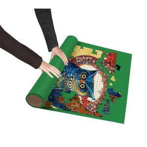 TAPIS PUZZLE Tapis de Puzzles - 300 à 2000 Pièces