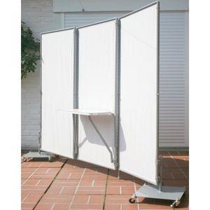poteau pour paravent achat vente poteau pour paravent. Black Bedroom Furniture Sets. Home Design Ideas