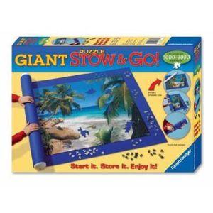 TAPIS PUZZLE Tapis de Puzzles - 1000 à 3000 Pièces - Giant ...
