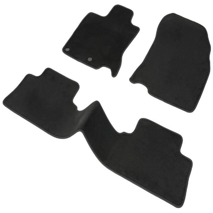 tapis sur mesure luxe pour renault twingo 2 d 232 s 07 07 achat vente tapis de sol tapis sur