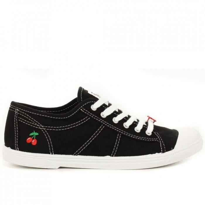 chaussure le temps des cerises f achat vente basket chaussure le temps des ceri. Black Bedroom Furniture Sets. Home Design Ideas