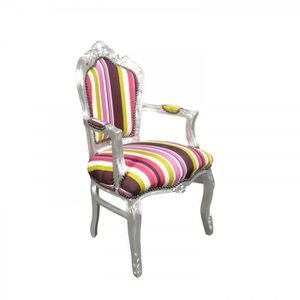 Fauteuil baroque achat vente fauteuil baroque pas cher - Fauteuil style baroque pas cher ...