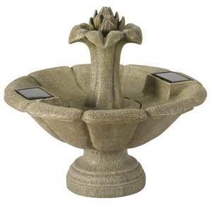 Fontaine a fleurs achat vente fontaine a fleurs pas cher cdiscount - Fontaine solaire pas cher ...