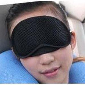 masque de sommeil nuit yeux anti fatigue relaxatio achat vente masque de voyage. Black Bedroom Furniture Sets. Home Design Ideas