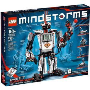 ASSEMBLAGE CONSTRUCTION LEGO® 31313 Robot Mindstorms EV3