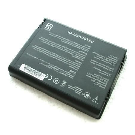 batterie d 39 ordinateur acer batelw80l8 achat vente batterie batterie de portable acer b. Black Bedroom Furniture Sets. Home Design Ideas