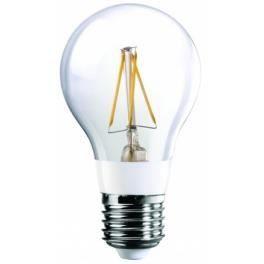 Ampoule incandescente led bulbe douille e27 3w achat - Douille ampoule led ...