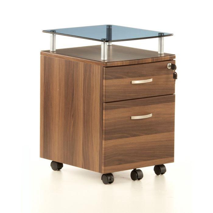 caisson tiroirs sur roulettes ekon plus noye achat vente caisson de bureau caisson. Black Bedroom Furniture Sets. Home Design Ideas