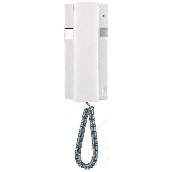 comelit 2612 interphone version basique pour kit 2 achat. Black Bedroom Furniture Sets. Home Design Ideas