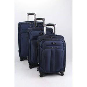 SET DE VALISES Set de valise  cap polo's