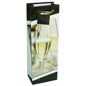 sac cadeau pour bouteille de vins achat vente sac cadeau pour bouteille de vins pas cher. Black Bedroom Furniture Sets. Home Design Ideas