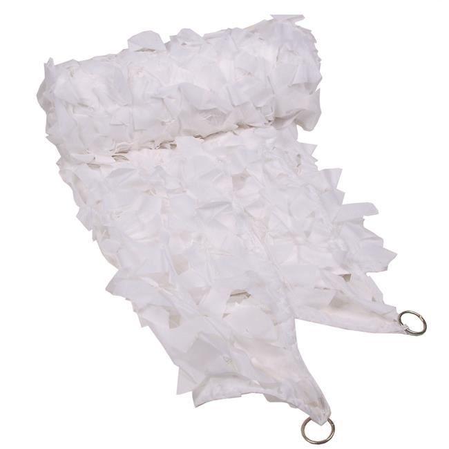 filet de camouflage blanc 3 x 2m prix pas cher cdiscount. Black Bedroom Furniture Sets. Home Design Ideas