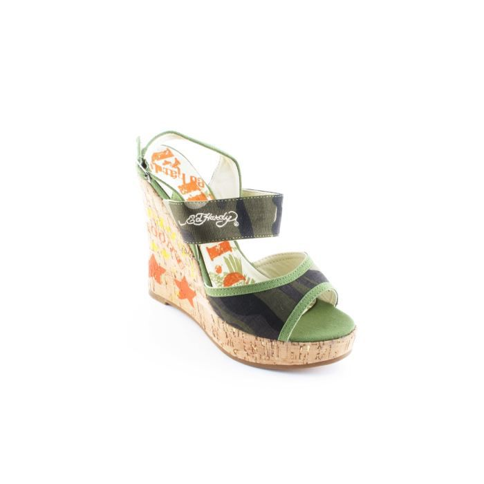 chaussure compensee ed hardy,chaussure compensee dolce gabbana