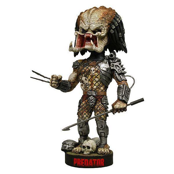 Hot Toys  Predators  Figurine du Falconer Predator