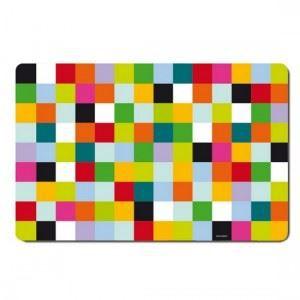 Set de table rigolo design mosaic remember achat for Set de table design