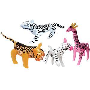 animaux gonflable achat vente jeux et jouets pas chers. Black Bedroom Furniture Sets. Home Design Ideas