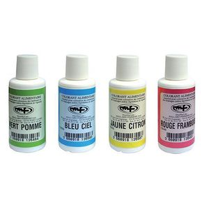colorant alimentaire colorant liquide alimentaire 100 ml noir brillan - Colorant Noir Alimentaire