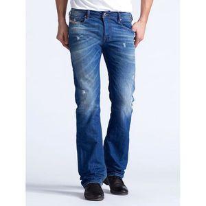 pret a porter r jean diesel bootcut homme
