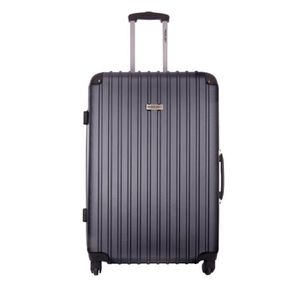 VALISE - BAGAGE Travel One Valise cabine - ALIGARA GRIS - Taille S