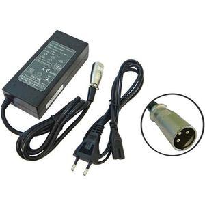 chargeur batterie pour velo electrique achat vente pas cher cdiscount. Black Bedroom Furniture Sets. Home Design Ideas