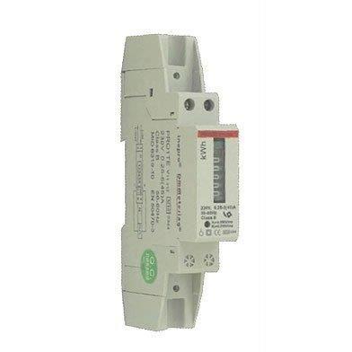 Pro 1te m tre analogique consommation d 39 nergie 33103235 achat vente - Consommation d energie ...