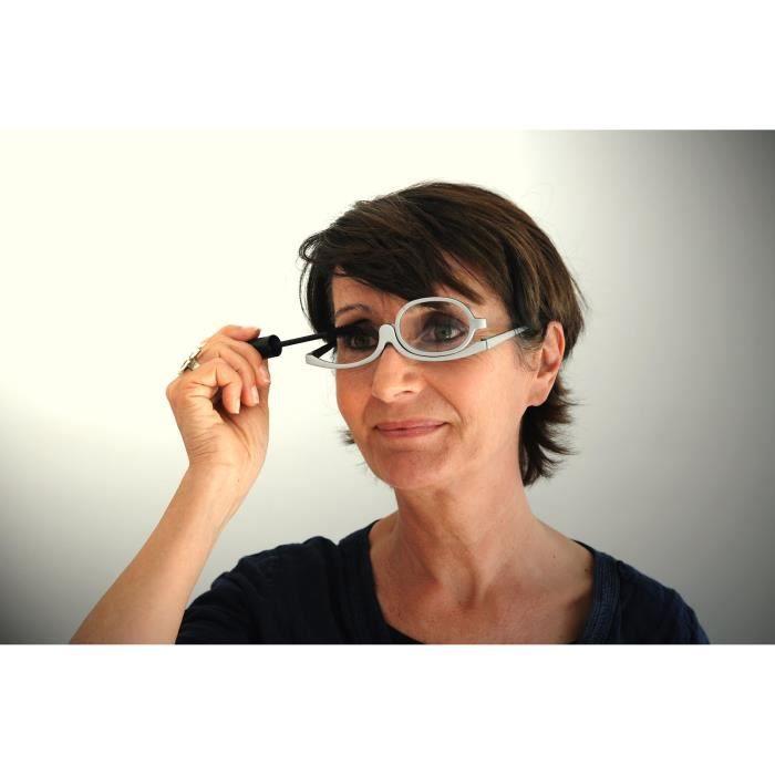 lunettes de maquillage pas cher. Black Bedroom Furniture Sets. Home Design Ideas
