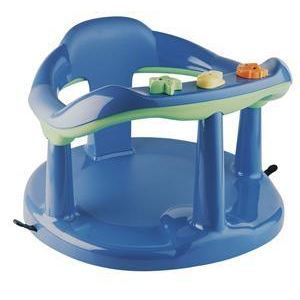 anneau de bain aquababy bleu thermobaby bleu achat. Black Bedroom Furniture Sets. Home Design Ideas