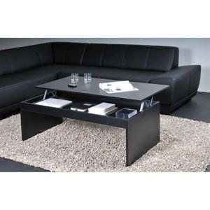Table basse avec plateau relevable achat vente table - Table basse plateau relevable ...