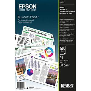 EPSON Papier professionnel - 80gsm - 500 feuilles