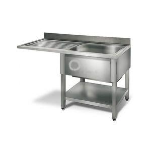 Meuble bas cuisine 50 cm achat vente meuble bas for Evier cuisine pour meuble de 50 cm
