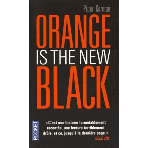piper kermans rituals and habits Orange is the new black takes readers inside piper kerman's 15  out the  elaborate dance of rituals, rules, and tactics for surviving in a  these women are  uneducated, some with terrible drug habits or mental illnesses.