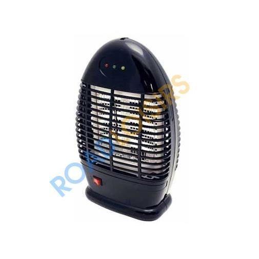 lampe anti insectes avec batteries rechargeable achat vente produit antibu e lampe anti. Black Bedroom Furniture Sets. Home Design Ideas