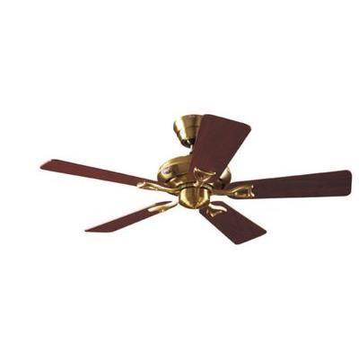 Ventilateur de plafond seville ii 7 coloris hunter - Ventilateur de plafond silencieux hunter ...