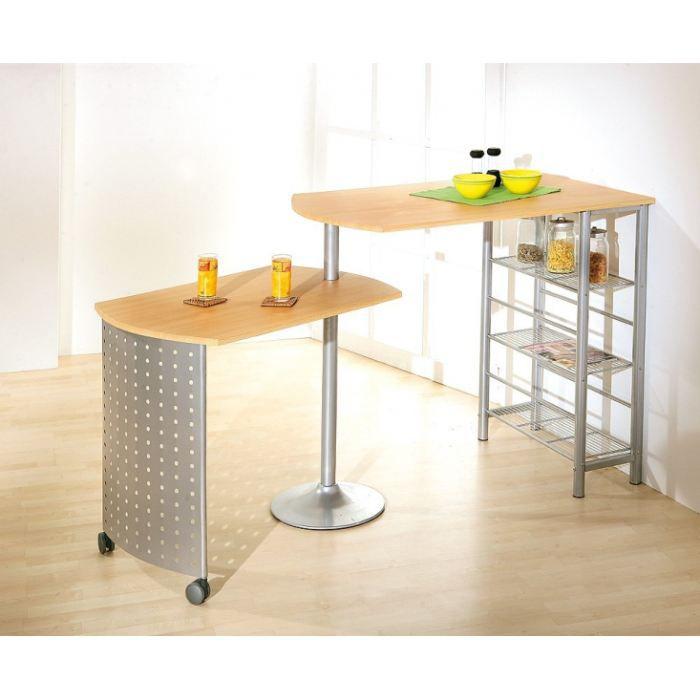 table dejeuner cuisine table de lit a roulettes. Black Bedroom Furniture Sets. Home Design Ideas